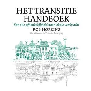 Het Transitie Handboek - Rob Hopkins