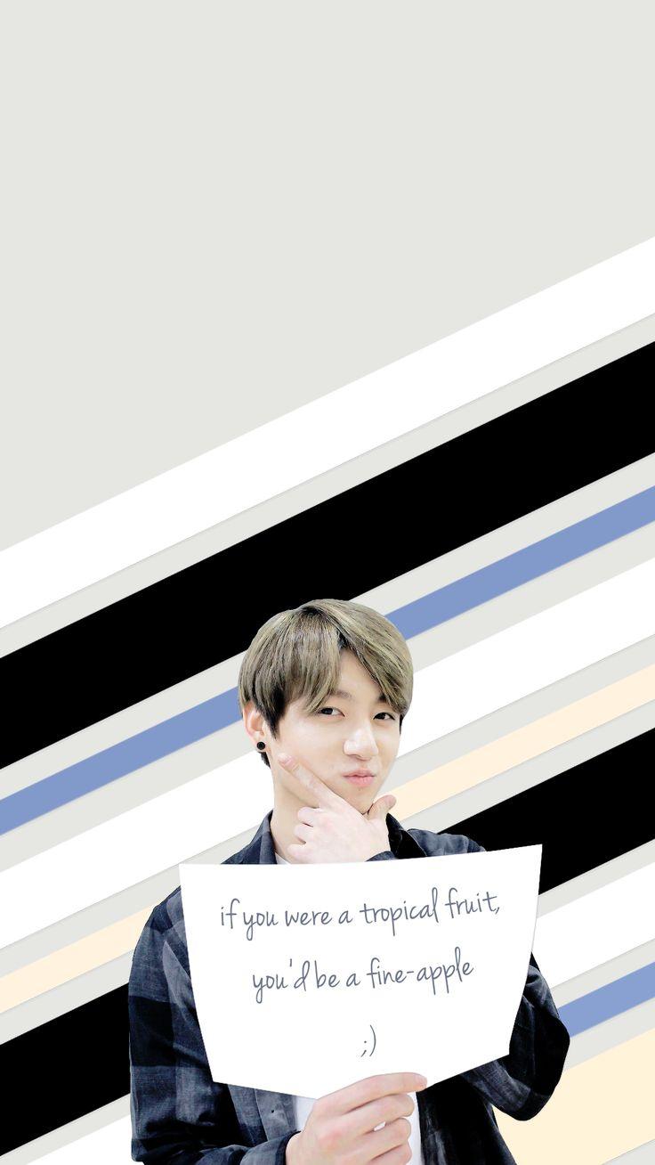 61 best BTS Jungkook Wallpaper images on Pinterest | Bts ...