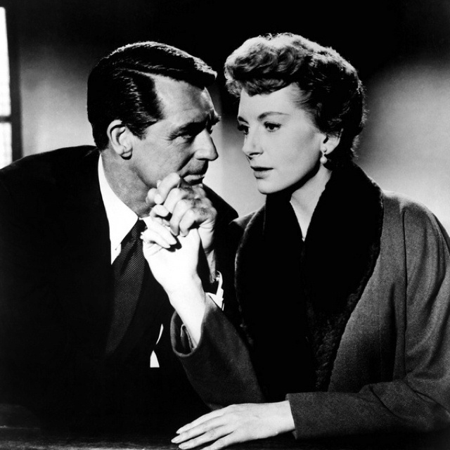 """My all time favorite movie-""""An Affair To Remember""""--Cary Grant, Debra Kerr!! Cry every time!!"""