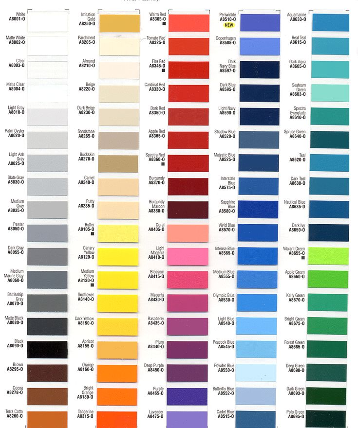 Shade card 2 estate sales pinterest shade card for Berger paints shade card for exterior walls