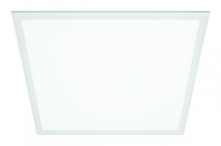 LED Panel Light White 20W or 40W in 5000K Zip Mercator | GoLights.com.au