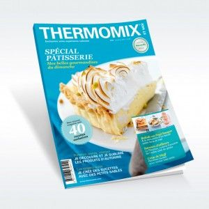 Index recettes thermomix Plus