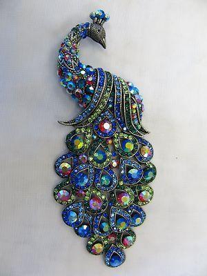 Very pretty blues - fashion love