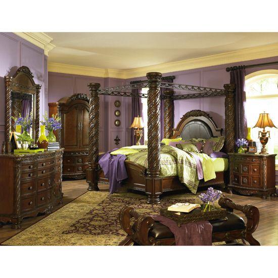 24 best ashley furniture images on pinterest | 3/4 beds, master