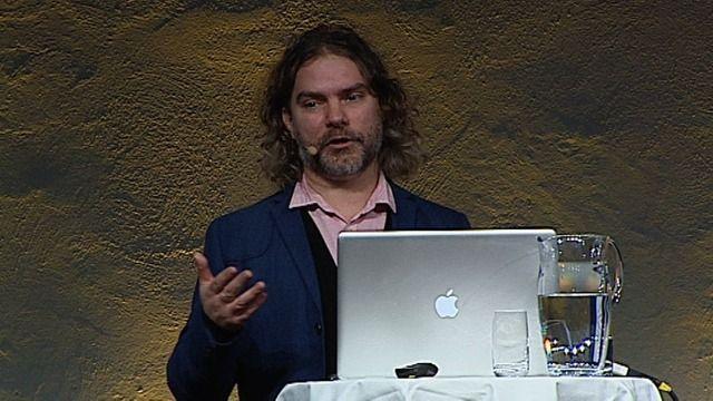 UR Samtiden - Skolans drivkrafter : Att bedöma lärande Christian Lundahl