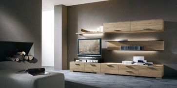 Cubo Hartmann - contemporary - media storage - miami - by the collection german furniture