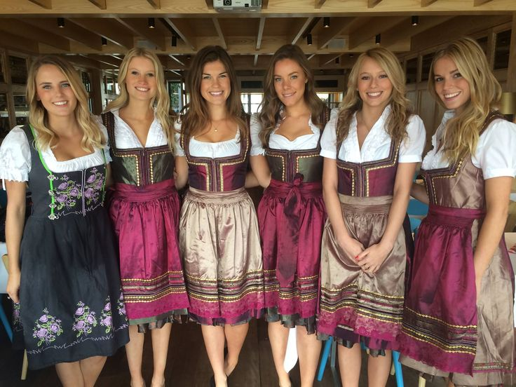 Munich Girls