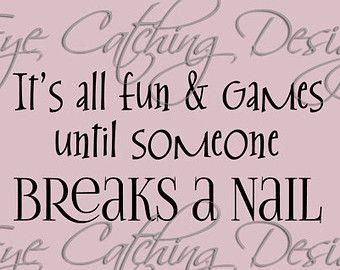 's fun & games