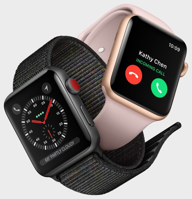 Now You Can Make Calls On Your Apple Watch Without Being Near Your Iphone New Apple Watch Apple Watch Iphone Apple Watch