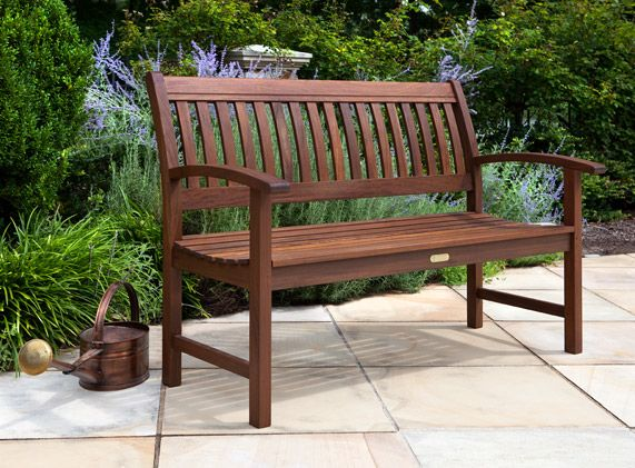 Garden Bench By Jensen Leisure. Available From Richu0027s For The Home Http://