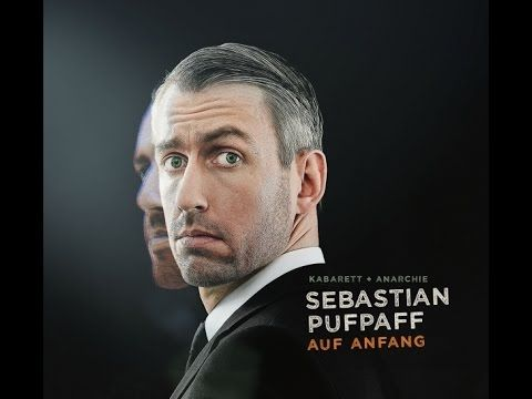 Sebastian Pufpaff - Auf Anfang (29:04)