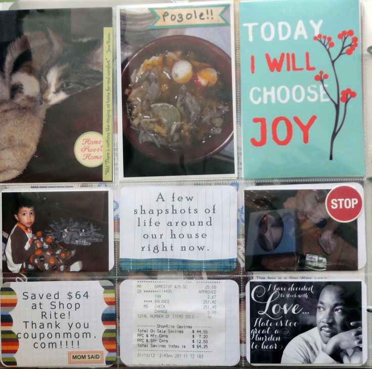 i found the today i will choose joy tag and MLK on pinterest: Choose Joy, Joy Tags