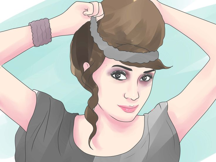 How to Be a Flapper Girl -- via wikiHow.com