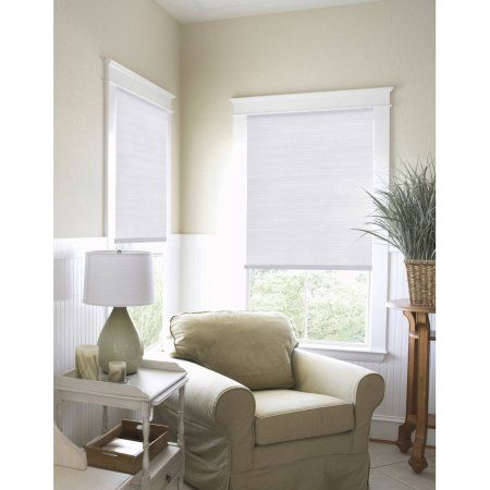 17 Best ideas about Cellular Shades on Pinterest | Window curtains ...