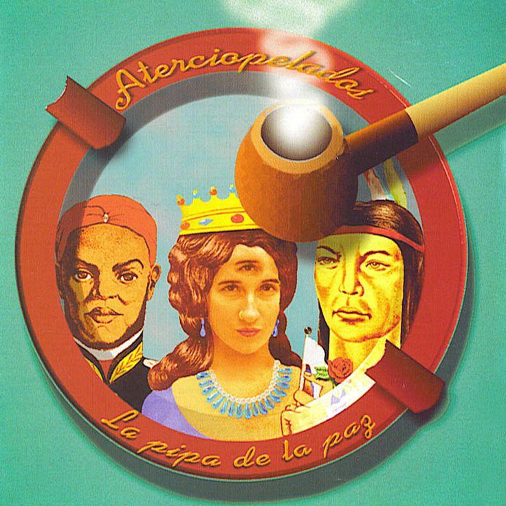 La Pipa de la Paz, Aterciopelados, Colombia