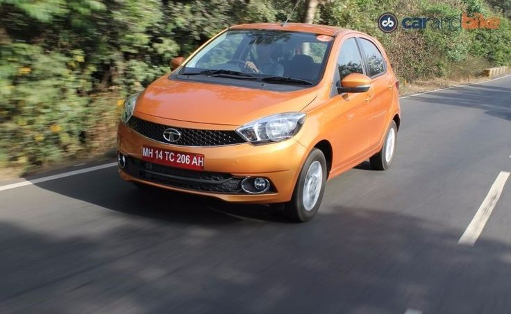 Tata Tiago, Set to Be Launched Today, Will Rival Maruti Celerio