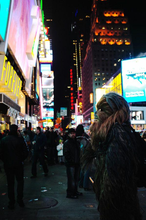 Chewie by Nicola Colella on 500px