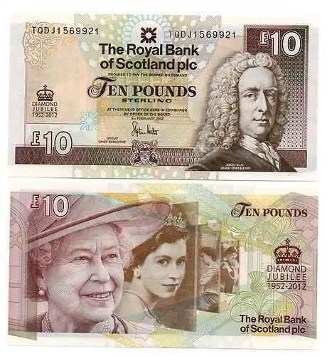 Afbeeldingsresultaat voor bankbiljetten  voor en achterkant