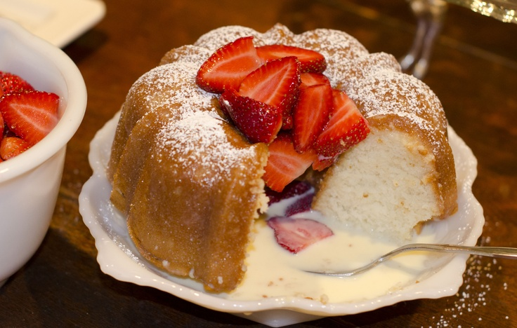 Tres Leches Bundt Cake Is An Amazing Twist To The