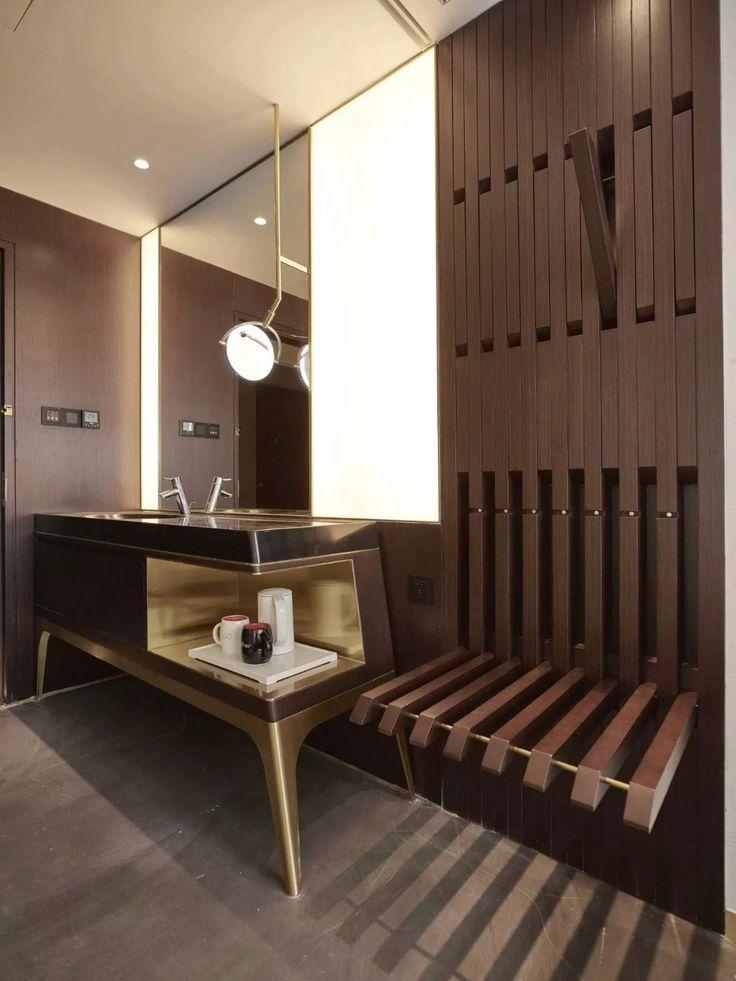 Best 25+ Hotel Lobby Design Ideas On Pinterest