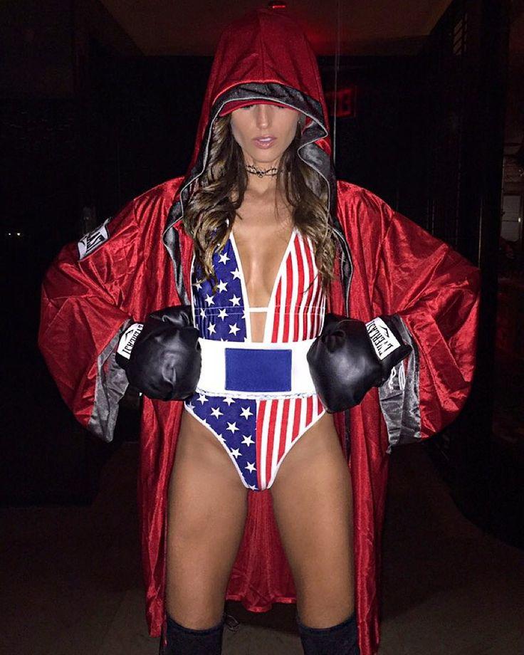 Boxer #halloween