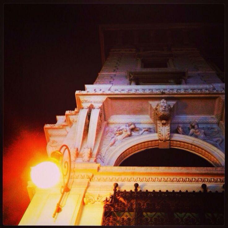 [Candle in the wind] Vedi #Trieste e vivi