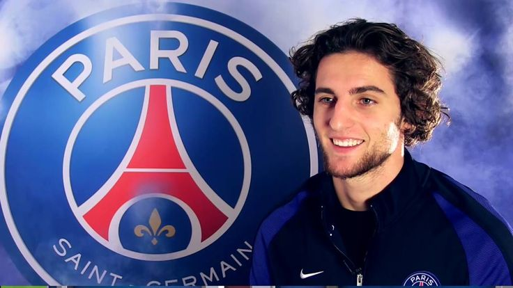PSG at Basel and a focus on Adrien Rabiot in the new episode of This is Paris !