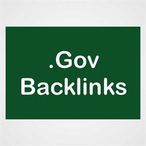 Get quality link juice to your website and increase your SERP's with WEBSEOBUY .gov backlink service. For more refer :- http://www.webseobuy.com/50-gov-backlinks