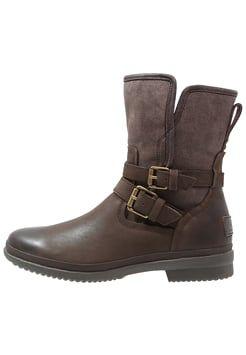 UGG - SIMMENS - Cowboy/Biker boots - stout