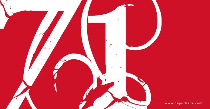 Buat yang sedang Lomba Membuat Tumpeng Tujuh Belasan semangat yaaa  Utamakan kerjasama tim, tetap rileks & tenang, dan manfaatkan waktu yang ada dengan sebaik-baiknya  Semoga tumpengnya menjadi JUARA, dan perayaan Agustusan di tempat kamu menjadi lebih MERIAH lagi...  Dirgahayu Republik Indonesia!  MERDEKA!!  http://dapurhana.com