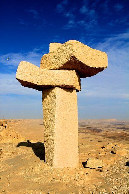 The Negev . Israel
