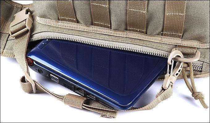 KOHIKO™ Sling Camera Backpack