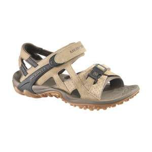 Merrell Kahuna III Sandal The Kahuna III Sandal from Merrell is an ideal trekking sandal with its soft suede upper Merrell air cushion in the heel and Vibram rubber sole this sandal offers both comfort and stability whether yo http://www.MightGet.com/january-2017-11/merrell-kahuna-iii-sandal.asp