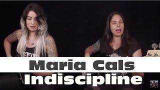 Maria Cals: Indiscipline - Poison (Guitar/bass Playthrough)   Recorded and edited at No Class Agency by Felipe Eregion (www.noclass.rocks) TUNING: DROP D Stream and download SANGUINEA now / Escute e baixe SANGUINEA já:  iTunes/Apple Music: http://ift.tt/1kihzbC...  Spotify: http://ift.tt/2ppDgNM...  Official website: http://ift.tt/1yqRWpk  Line-up:  Alice - vocals bass  Maria Cals - guitars backing vocals  Ale De La Vega - drums backing vocals