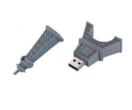 USB kľúč 8 GB Eiffel Tower