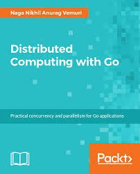 Image result for Distributed Computing with Go