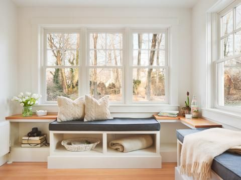 #DesignMine Monday: Sunroom Ideas #sunroom #decor #remodel #addition