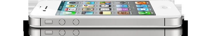 Apple - iPhone 4S - See all the amazing new things iPhone can do.