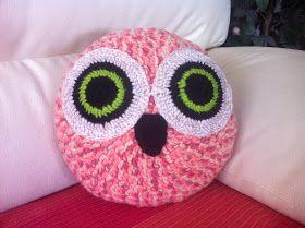Blog sobre crochet, ganchillo y manualidades