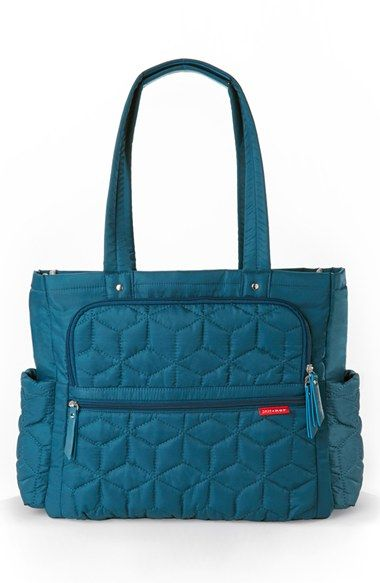 Skip Hop 'Forma Pack & Go' Diaper Tote available at #Nordstrom