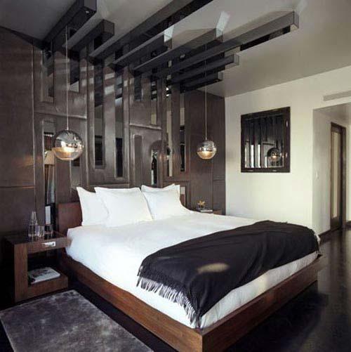 Hotel Bedroom Design Ideas Entrancing Decorating Inspiration