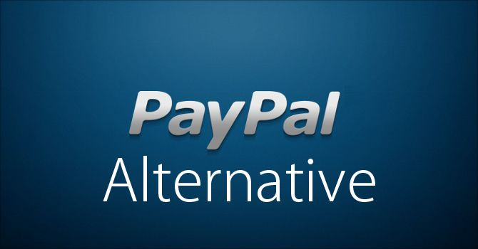 Paypal Alternative and Payment Processing  #Paypal #alternative #paypalalternative #Payments