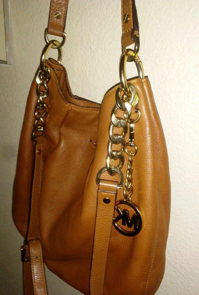 Michael Kors Handbag Used Medium Michaelkors Shoulderbag