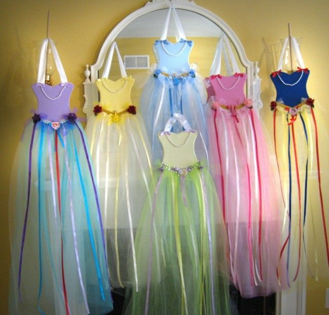 disney princess bow holders - Google Search