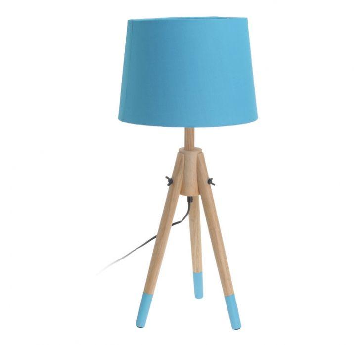 Stolní lampa , výška 67 cm, 999,-