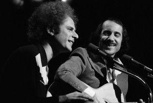 Simon & Garfunkel e il suono del silenzio
