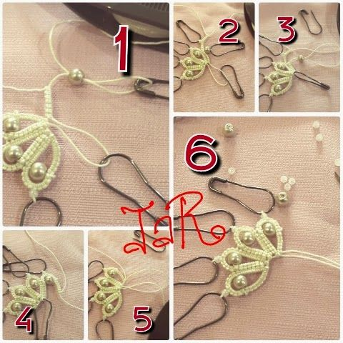Tat-a-Renda : Sharing My Adventures With Tatting Lace