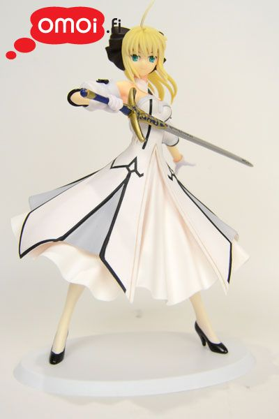 Fate / Zero SQ Figure Saber Lily figure - 29,90 EUR : Manga Shop for Europe, A great selection of anime products