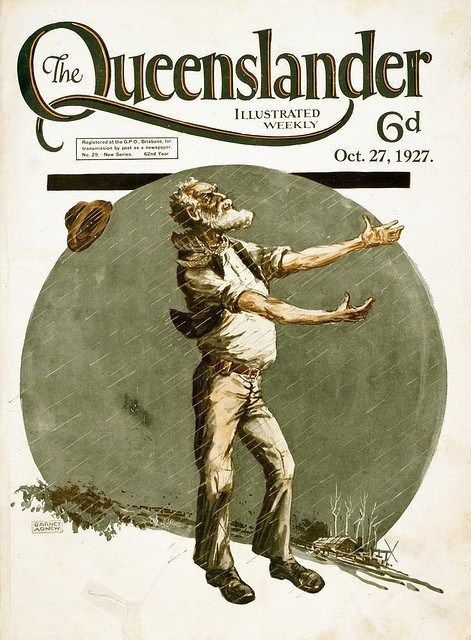 Between 1866 and 1939, The Queenslander made a weekly summary of the Brisbane Courier, now The Courier Mail, newspaper available to the regional and outlying areas of Australia's Queensland s…