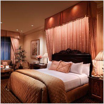 Penthouse Suite at Venetian, Las Vegas .....someday